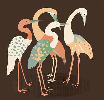 cranes-3359212__340