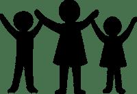 three-children