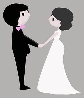 boy-and bride