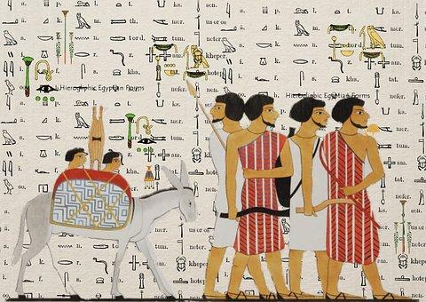 egyptian-