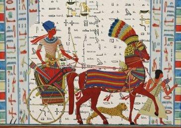 egyptian-one