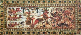 faraohs wars