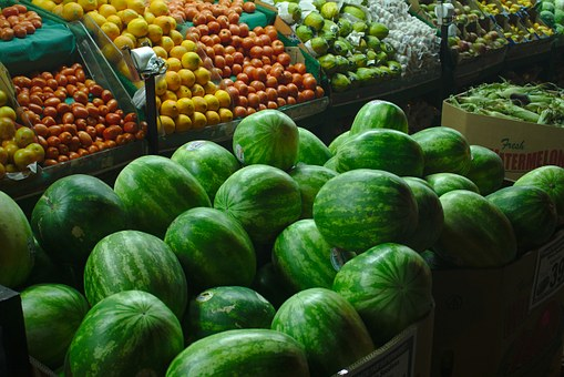 greengrocer-