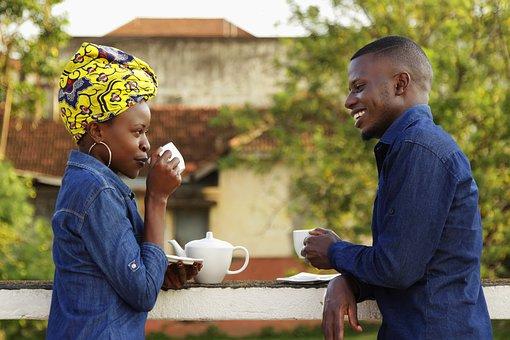 africa uganda