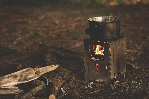 camping-cooker