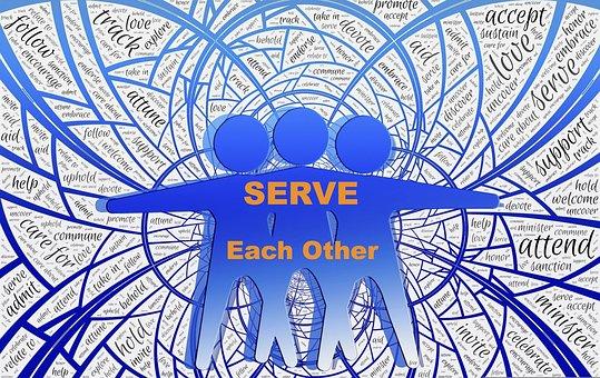 serve-