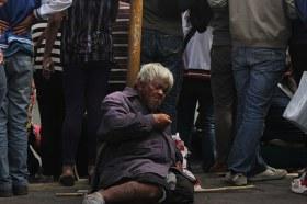 tourist-beggar