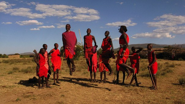 maasai-tribe