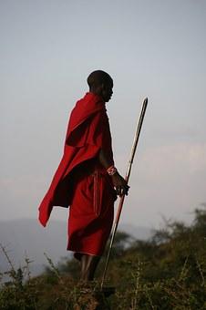 masai- africa
