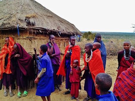 massai-tanzania