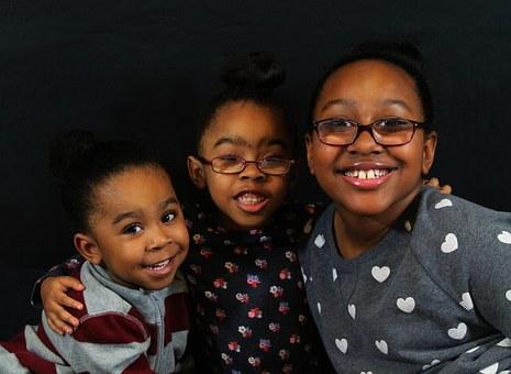 family kids