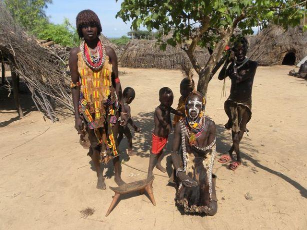 kaya ya ethiopia