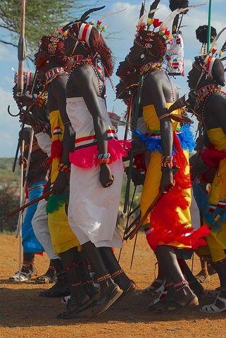 mbina ya samburu