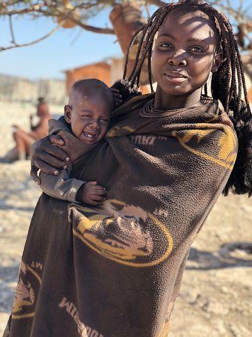 nkima wina ng'wana o namibia