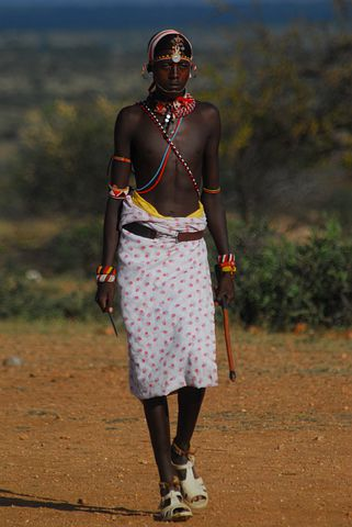 winga bho samburu