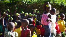 children green