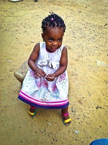 ghana child-