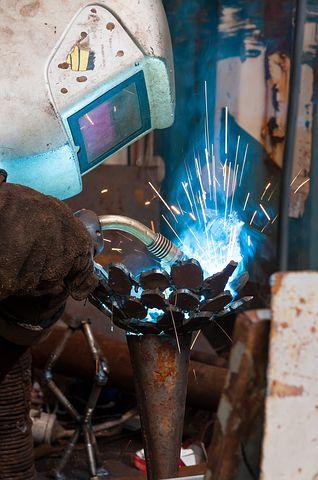 craftsman iron