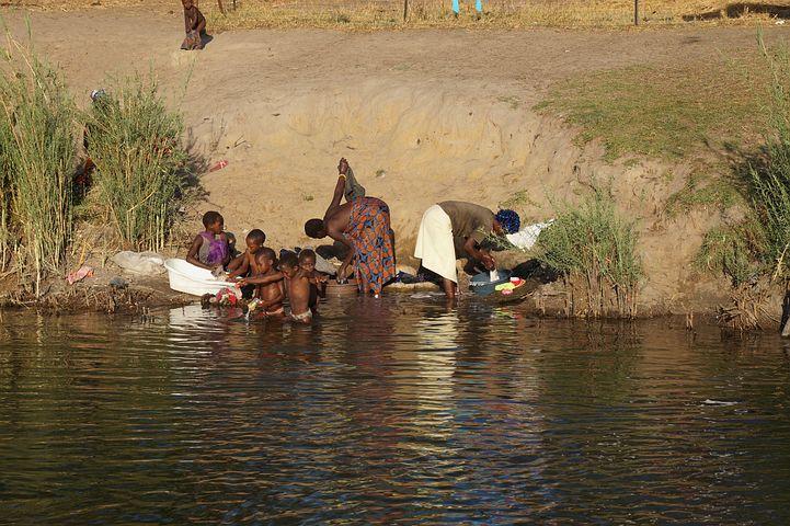 familiy africa