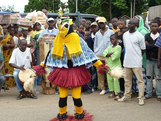 wagoyangi africa