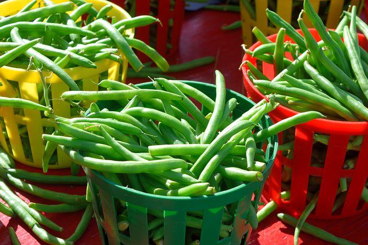 kunde string-beans
