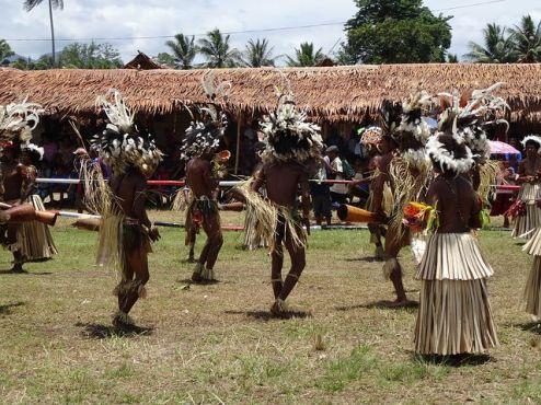 mbina papua-new-guinea