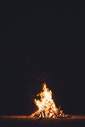 bonfire-