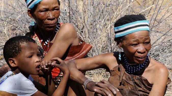 botswana--