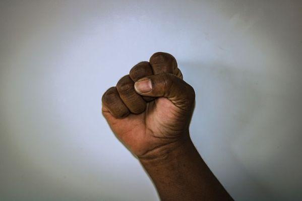 fist-