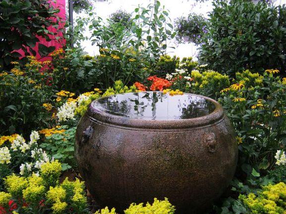 pot water1