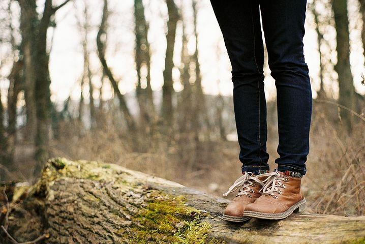 standing-