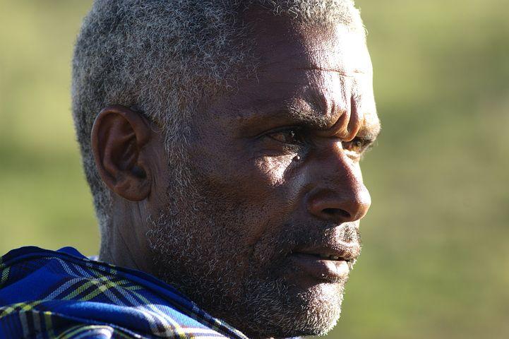 portrait-of-a-black-man-