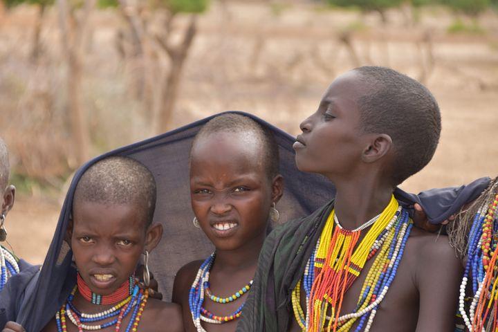 tribe-