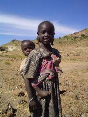 children-from Sudan