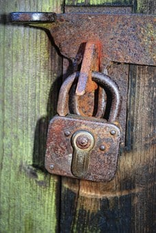 lock-