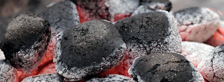 charcoal-
