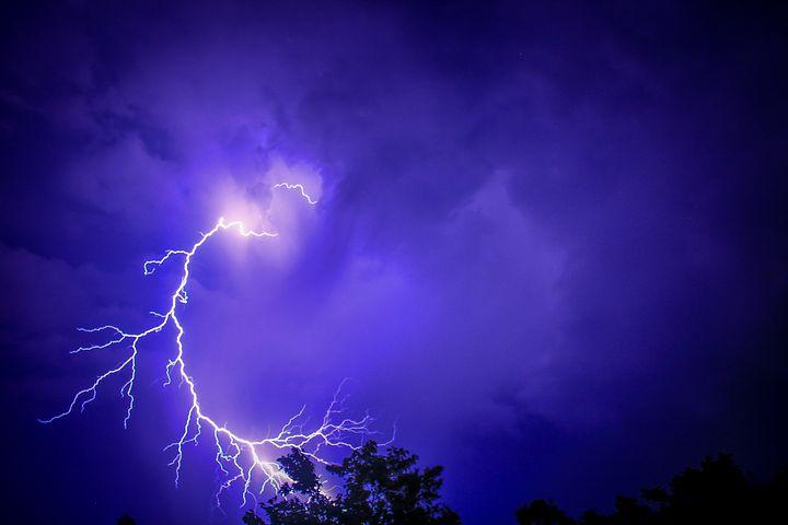lightning-